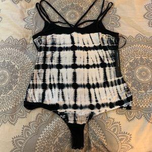 Torrid bodysuit